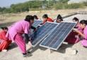 توانمندسازی زنان هندوراس، روشنایی خانه ها و بهبود آموزش