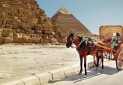 ادامه خزان گردشگری خاورمیانه پس از بهار عربی