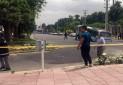 سقوط گردشگران فیلیپینی به عمق دو و نیم متری زمین در کرج