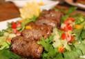 آشپزی ایرانی بیرون از منوی گردشگری