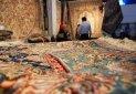 فرش بدون نقشه