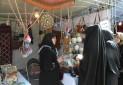 گزارشی از کار آفرینی زنان در حوزه های صنایع دستی و مواد غذایی