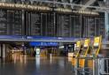خطر ورشکستگی حدود ۲۰۰ فرودگاه در اروپا به دلیل کاهش سفرهای هوایی