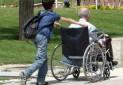 معلولان محروم از گردشگری نوروزی