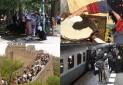 میانگین رشد سالانه گردشگری ایران 4.8 درصد برآورد شد
