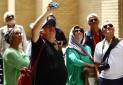 هزینه کرد 271 دلاری توریست ها در ایران