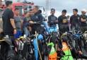جستجو به دنبال سرنشینان کشتی غرق شده در فیلیپین ادامه دارد