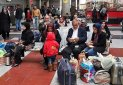 سامان دهی گردشگران عراقی در ایران