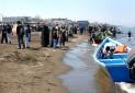 سرمایه گذاری در گردشگری دریایی غرب مازندران