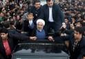 سفر کاروان دولت به همدان آغاز حرکت پر شتاب برای توسعه این استان است