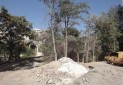 تخریب خانه-باغ بنکداریان برای ایجاد گذر جدید در تبریز