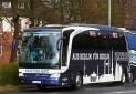برگزاری مناقصه برای اتوبوس های گردشگری