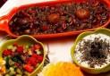 غذاهای ایرانی چقدر باعث جذب گردشگر خارجی می شود؟