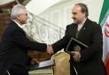 سند همکاری های گردشگری ایران و افغانستان امضاء شد