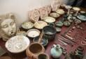 آیا تجارت آثار تاریخی و فرهنگی جرم است؟