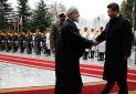 امضای 17 سند همکاری میان ایران و چین