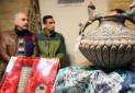 تجلیل از صادرکنندگان و فروشندگان صنایع دستی کشور