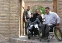 توجه ویژه به گردشگری معلولان