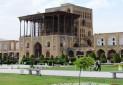پایان مرمت کاخ عالی قاپو پس از یک دهه