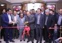 هتل پنج ستاره گوتکه مال سمنان افتتاح شد