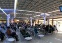 رتبه نخست فرودگاه کیش در کیفیت خدمات فرودگاهی