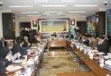 دوازدهمین جلسه کمیته مشورتی گردشگری برگزار شد