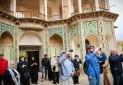 تلگراف: ایران در راه رونق صنعت گردشگری