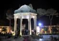 درخواست یونسکو برای احداث یادمان «گفتگوی حافظ - گوته» در شیراز
