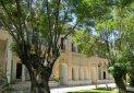 موزه سنگ دزک افتتاح شد