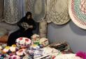 صندلی صنایع دستی در اتاق بازرگانی