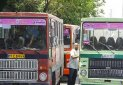 دولت باید درباره نوسازی ناوگان اتوبوسی احساس مسئولیت کند