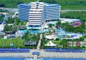 احتمال سرمایه گذاری هتلداران ترکیه در ایران