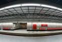 مترو نیاوران به خط یک در تجریش متصل می شود