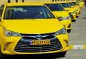 ورود 100 دستگاه تاکسی هیبریدی به چرخه حمل و نقل تهران