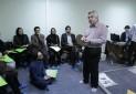 کارگاه مستندنگاری پیشرفته در پژوهشگاه میراث فرهنگی برگزار شد