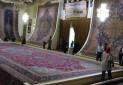 فرش های موزه ای ایران مستندنگاری شد