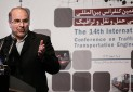 کنفرانس بین المللی ترافیک تهران صبح سه شنبه آغاز می شود