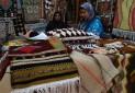 برگزاری نمایشگاه «دست بافته های ایرانی» در کاخ نیاوران