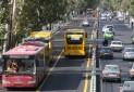 نرخ بلیت اتوبوس سال آینده 15 درصد افزایش می یابد
