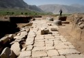 شناسایی 162 اثر تاریخی در راه شاهی هخامنشی