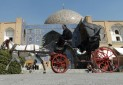 سند راهبردی گردشگری کلانشهر اصفهان رونمایی شد