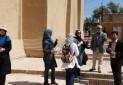چتر حمایت میراث فرهنگی بر سر راهنمایان گردشگری نیست