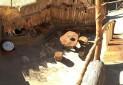 دو اقامتگاه بوم گردی در طرود شاهرود به بهره برداری رسید