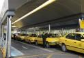 نصب شناسنامه رانندگان بر روی تاکسی های پایتخت