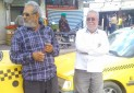 حق بیمه گمشده رانندگان تاکسی و پیگیری سازمان تاکسیرانی