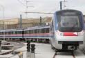 خط یک مترو تبریز در سال 96 به بهره برداری می رسد