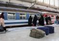 احتمال راه اندازی قطار گردشگری در مسیر اصفهان به مشهد