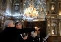 رئیس موزه لوور: نام ایران همراه با هنر و ادبیات است