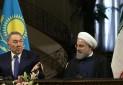 امضای 2 سند همکاری با قزاقستان در زمینه راه آهن و کشتیرانی