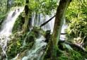 آبشارهای اوبن به جمع میراث طبیعی ملی پیوست